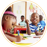 Childcare Services Houston